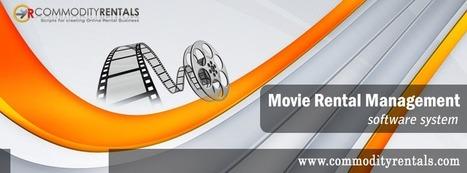 Online Movie Rental Software | Customized Rental Management Software | Scoop.it