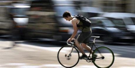Ma nouvelle vie en fixie | Fixie - un amour de vélo | Scoop.it