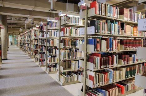 Les bibliothèques annulent leur abonnement à la quasi-totalité des périodiques de l'éditeur Springer | Bibliothéconomie et gestion de l'information | Scoop.it