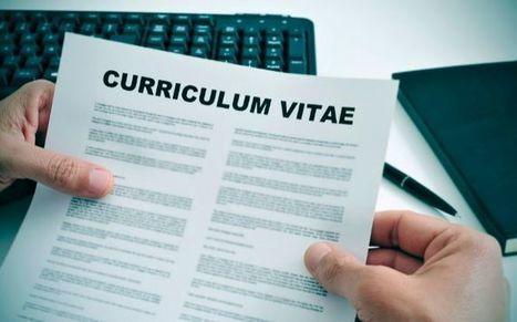 ¿Por qué te cuesta encontrar trabajo con ese gran currículo? | RRHH | Scoop.it