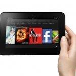 Les tablettes Kindle font du bien à l'Amazon App Store | PCWorld.fr | Tout sur le Kindle | Scoop.it