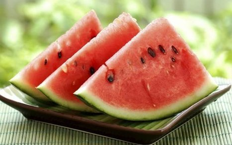 Stack Your Fridge With These 10 Essential Summer Foods   Institute of Food Research News   Scoop.it