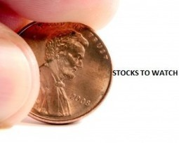 33 penny stocks to watch under $5 | How to improve Trading and Investments | Scoop.it