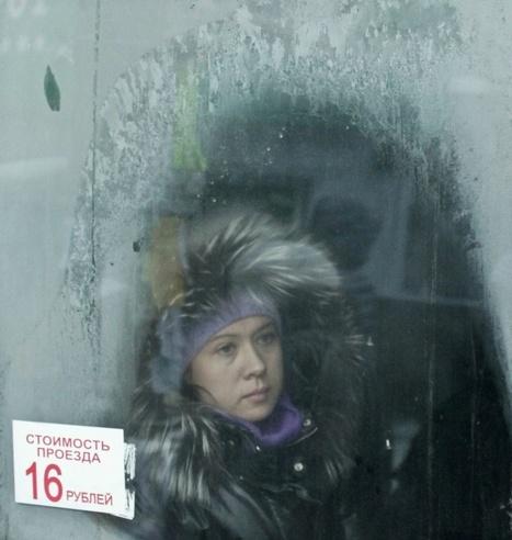 Froid comme un hiver russe | Tout le web | Scoop.it