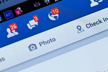 Un malware se fait passer pour une extension Facebook et exploite Google Chrome | Phil's scoops | Scoop.it