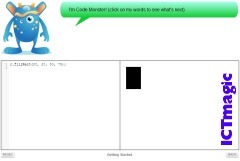 Code Monster | ICT ideas for the classroom | Scoop.it