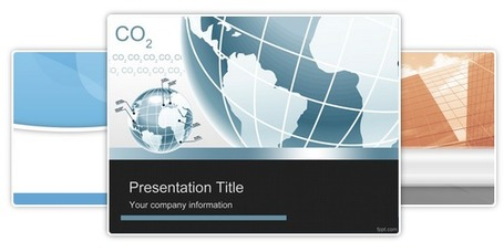 Slideonline.com | Digital Presentations in Education | Scoop.it