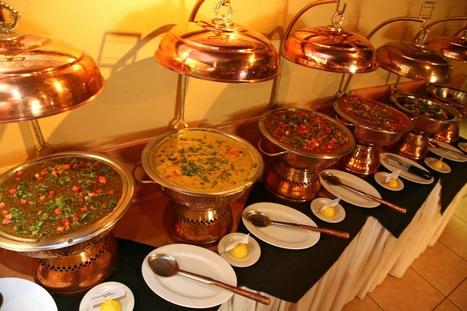 caterings - Wedding Experts India, Wedding Planner, Wedding Organizer India | Wedding Planners in India | Scoop.it