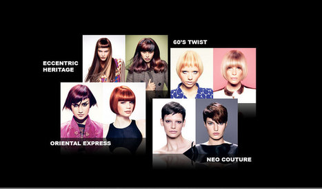 Schwarzkopf Professional: Trends | Broad St Hair- Online Magazine | Scoop.it