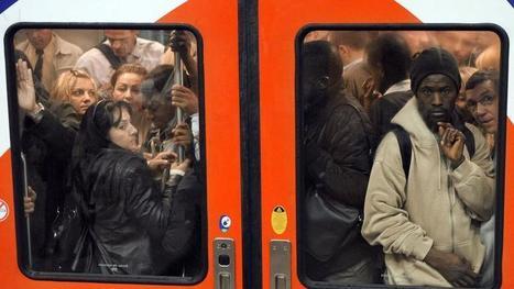 La SNCF offre des cadeaux aux personnes qui évitent les heures de pointe | Mobilités et modes de vie | Scoop.it