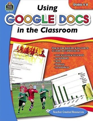 40 ways to use Google Apps in your classroom | Google in Education | Scoop.it