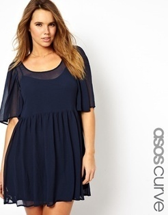 Plus size clothing   Plus size fashion for women   ASOS   fashionable women   Scoop.it
