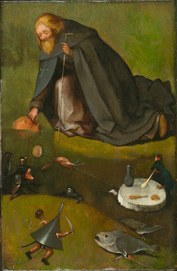 Hieronymus Bosch Credited With Work in Kansas City Museum | News in Conservation | Scoop.it