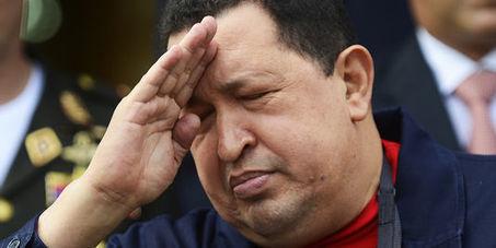 Venezuela : le président Hugo Chavez ne pourra pas prêter serment jeudi | Venezuela | Scoop.it