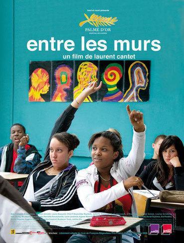 Films français sur le thème de l'école (2002 à 2013) | FLE: CULTURE ET CIVILISATION-DIDACTIQUE | Scoop.it