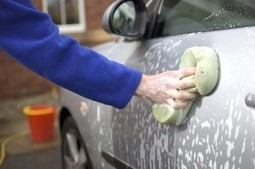 Tips for the Perfect Home Carwash | Garage Living, Canada | Busniess Blogs | Scoop.it