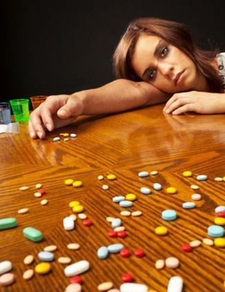 UTHealth - HealthLeader: Teens and Pills: What Every Parent Should Know | Mental Health and Teens | Scoop.it