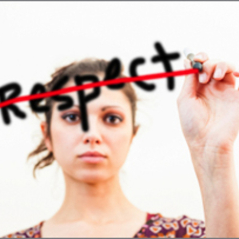 My Daughters are Disrespectful | All Around Family | Scoop.it