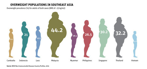 Final report of the Commission on Ending Childhood Obesity: Asia most affected by global epidemic | Health promotion. Social marketing | Scoop.it