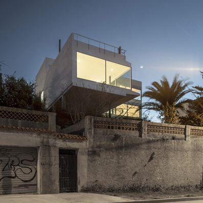 JGC House by MDBA | Architecture and Architectural Jobs | Scoop.it