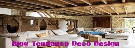 Decoration d'intérieur maison,coaching deco , decodesign / Décoration | Decoration Mydesign | Scoop.it