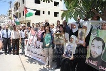 Demands for International Red Cross to take role in prisoners' issue | Occupied Palestine | Scoop.it