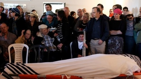 At funeral, slain teacher remembered for warmth, dedication to students | Jewish Education Around the World | Scoop.it