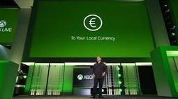 News: Xbox 360 beta update 'raises EU game prices' - ComputerAndVideoGames.com | GamingShed | Scoop.it