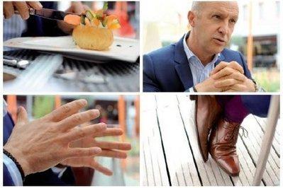 Déjeuner avec… Thierry Bardy, président du directoire de IMS Network | Entreprises tarnaises et nouvelles du Tarn | Scoop.it