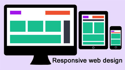 Advantages of Convert a PSD to HTML Responsive Website | psd to html responsive | Scoop.it