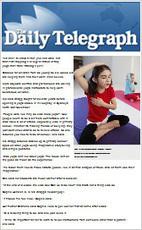 North Shore Yoga, Prenatal Yoga Classes, Mums and Bubs Yoga, Yoga for Children, Sydney | Yoganic | Scoop.it
