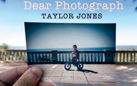Mashable- 'Dear Photograph' Turns 1, Spawns Book, Prepares for App Launch | Dear Photograph | Scoop.it