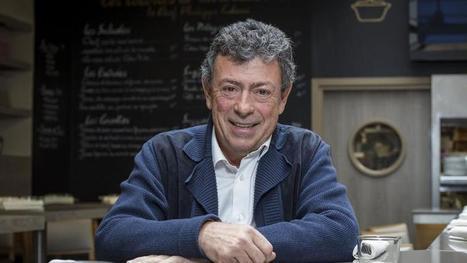 Christian Constant ouvre un quatrième restaurant à Paris - Le Figaro Culture   Gastronomie Française 2.0   Scoop.it