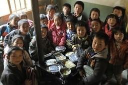 A commitment to 1 million children | L'impresa ideale | Scoop.it