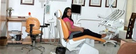 Get the smile back with the Best Dental Clinic in Delhi, India | Dental Clinic in New Delhi | Scoop.it