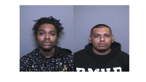 Cough syrup with GPS tracker helps police nab suspected pharmacy burglars | Location Is Everywhere | Scoop.it