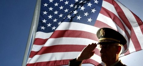 Why Veterans Make Great Entrepreneurs | Living Leadership | Scoop.it