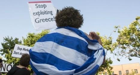 ¿En qué consiste el rescate a Grecia? El ejemplo del sector eléctrico griego (I) - La Marea | El OCE en los medios | Scoop.it