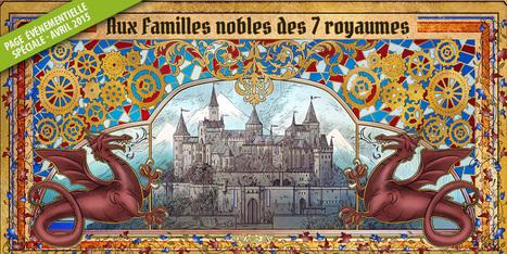 Lettre aux familles nobles des 7 royaumes   Passer au plurimédia dans les entreprises et collectivités locales   Scoop.it