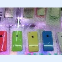 Onderzoek naar Apple-fabrieken 'bevestigt' goedkopere iPhone - NUtech   i-storehouse.be   Scoop.it