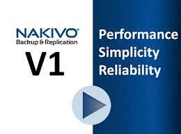 VM Backup to Dropbox Cloud Storage by NAKIVO Backup & Replication | Cloud Computing Journal | Cloud Central | Scoop.it
