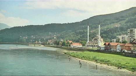 Bosnie : des ponts sur la Drina | Curieuse veilleuse | Scoop.it