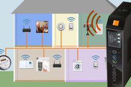 Les futures box Internet intégreront toutes des fonctions domotiques | Smart Grid, réseaux intelligents | Scoop.it