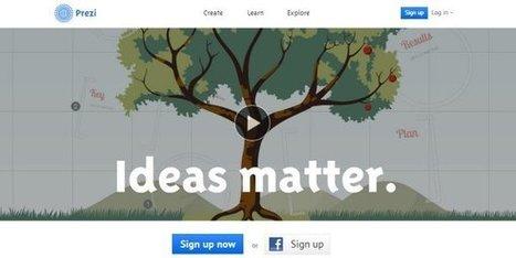 Más de 50 de las mejores herramientas online para profesores | Para ser un profe actual | Scoop.it