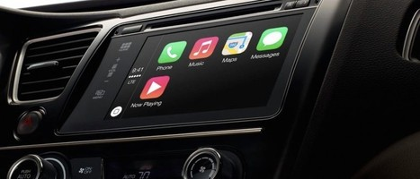 Apple hires Nvidia's AI director for possible work on autonomous car | Internet of Things - Company and Research Focus | Scoop.it