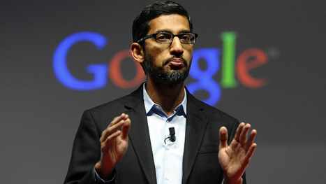 The inside story of why Google is becoming Alphabet now | Web site & Social Media Marketing | Scoop.it