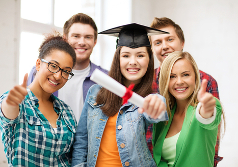 Post-Grad Tips: 7 Reasons To Keep Your Options Open   Come Recommended   Social Media & SEO Advice   Scoop.it