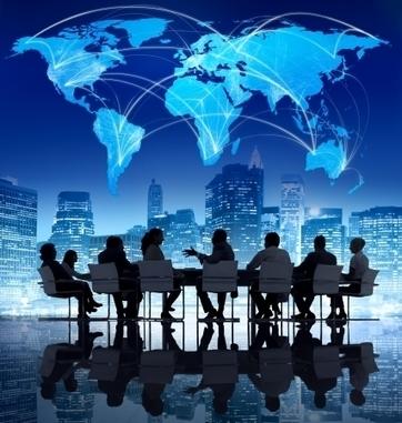 Newsrooms : la révolution du content marketing ? | digital marketing | Scoop.it