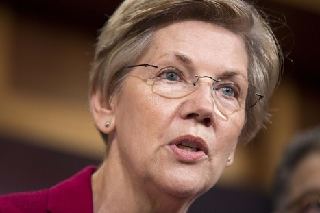 Warren's false claim that 'auto dealer markups cost consumers $26 billion a year' | Upsetment | Scoop.it