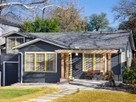 Chartreuse floors, new furnishings and a back porch addition revitalize a family's Texas home | Aussiemandas Auspicious | Scoop.it